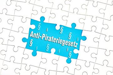 Anti-Pirateriegesetz