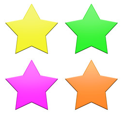 Star-Shaped Tickets