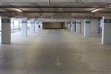 public garage
