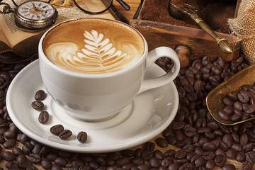 Obraz Kaffee - fototapety do salonu