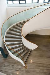 Foto op Plexiglas Trappen interior stairs