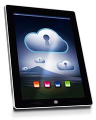 tablette cloud