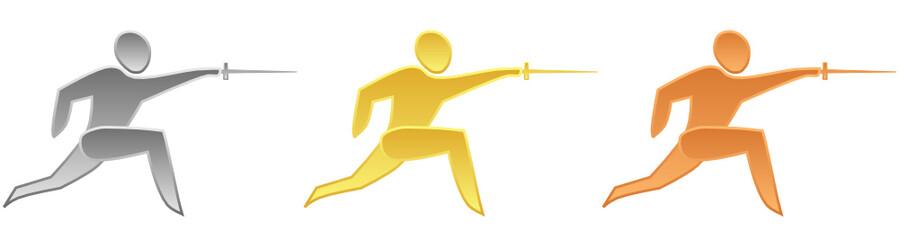 Fencing, juegos olímpicos