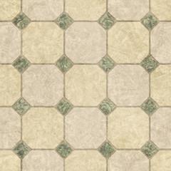 seamless vintage tiles