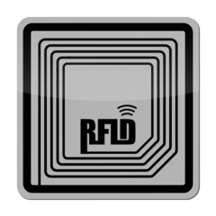 rfid chip VI