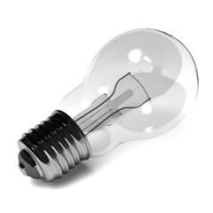 laidElectricBulb