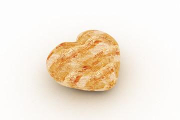 heart of stone #3