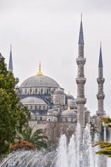 Blue Mosque 04