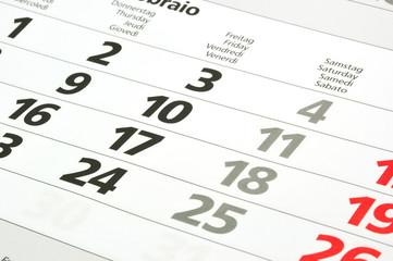 Datum, Symbol
