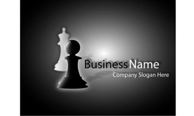 chess bussiness slogan