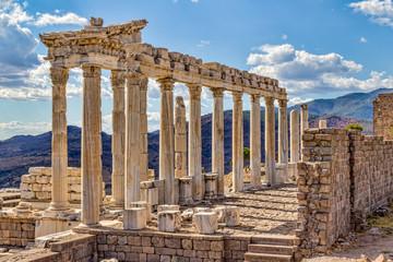 Foto op Aluminium Turkije Pergamon