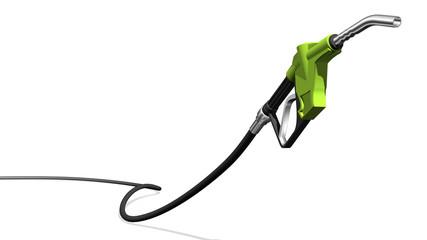 Photos illustrations et vid os de pompe essence - Pistolet a essence ...