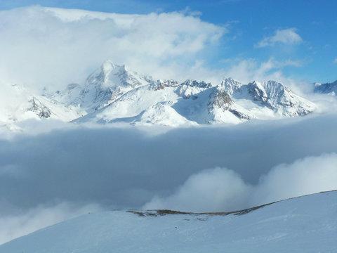 Alpine View - Savoie, France