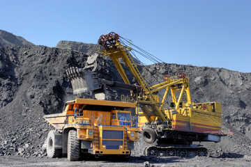 Coal mining 4