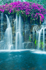 Wall Mural - Waterfall