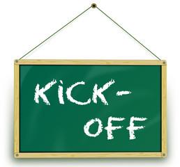 Tafel Kick-off