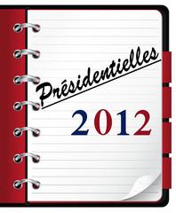 Elections présidentielles.
