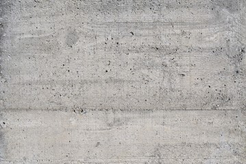 concrete background with visible wood grain