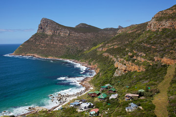 Smitswinkel Bay, Cape Peninsula