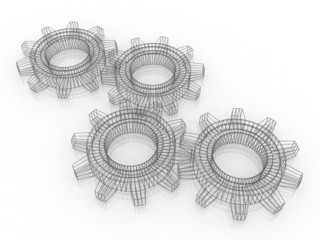 Conceptual Gears
