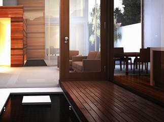 Modern Luxury Loft / Apartment - Interior Architecture