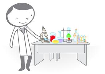 biologie chimie 07
