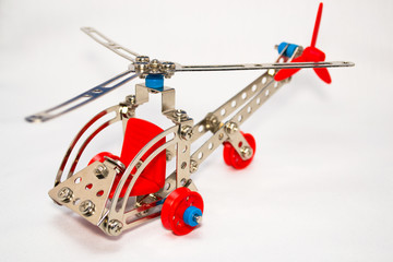 build it toy set.