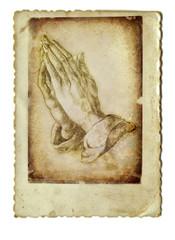 The Prayer - Human Hands