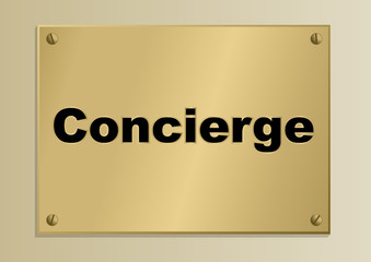 Plaque_Metier_Concierge
