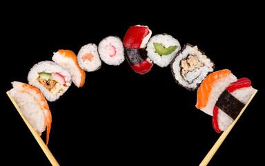 XXL sushi