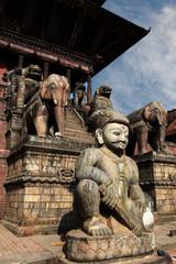 Durbur Square - Nepal