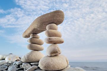 Zen Equilibrium