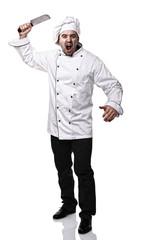 bad chef