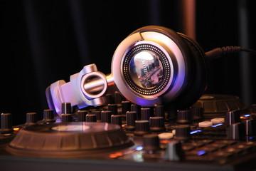 DJ Equipment 1