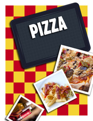 Pizza, cuisine, gastronomie, aliment, Italie, restaurant