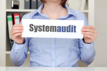 Systemaudit