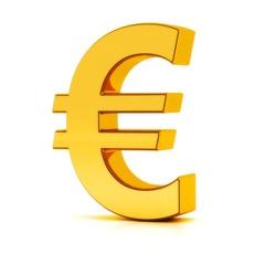 Euro Symbol - Europa