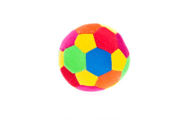 Colorful Foam Ball