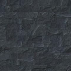 seamless black stone texture