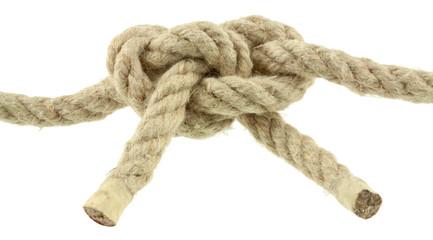 noeud de corde