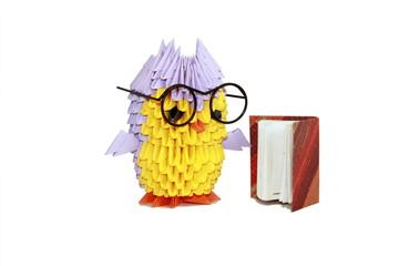Module origami owl