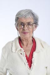 Senior women