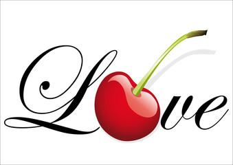 love cerise