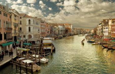 Venezia, Canal Grande - Venice