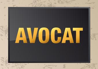 PLAQUE_NOIRE_Avocat