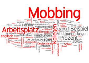 mobbing licensed - Mobbing Am Arbeitsplatz Beispiele