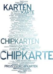 Chipkarte