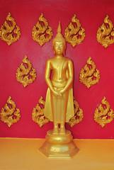 style of Buddha image