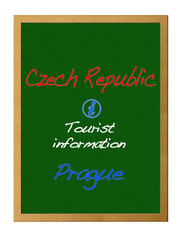 Czech Republic, Prague.