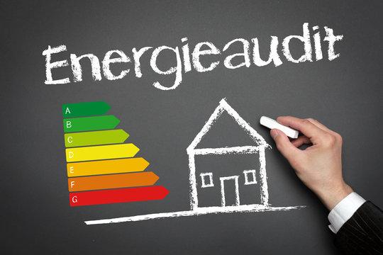 Energieaudit